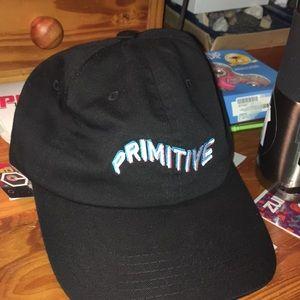 Primitive Accessories - Primitive dad hat c64cbeb31e7